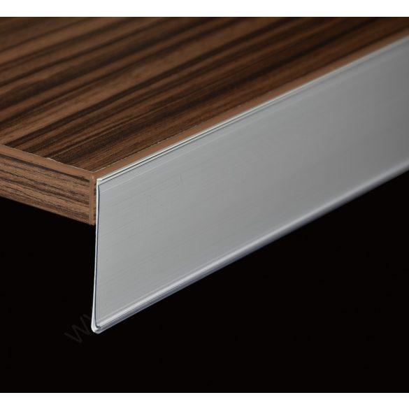 Ársín 5cm ×1m fehér - habragasztó