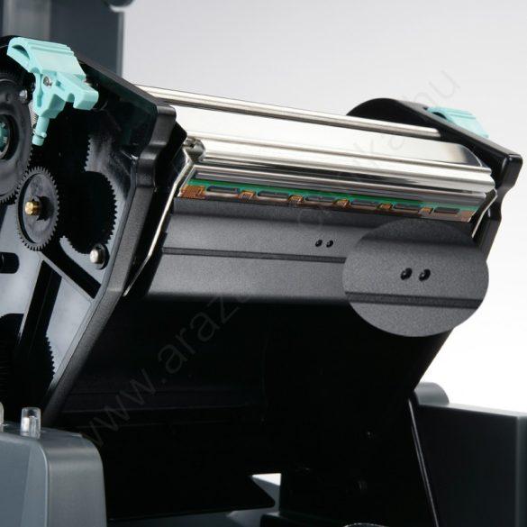 Godex G500 203 dpi (TT) vonalkód nyomtató , címke nyomtató