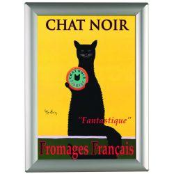 A4 alumínium plakátkeret  [25mm profil]
