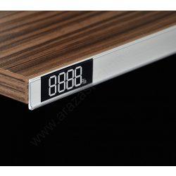 Ársín 2cm × 1m fehér - filmragasztó