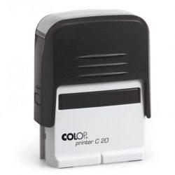 Colop Printer C20 bélyegző