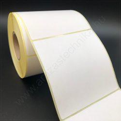 90x90 mm TT papír címke (1.000 db/40)