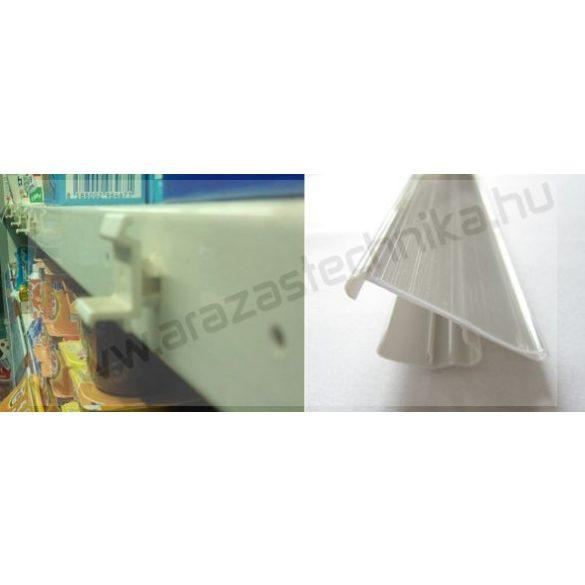 Pattintós ársín adapter LINDE hűtőhöz
