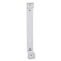 Méretjelző 20×60 mm öntapaó címke XS, S, M, L, XL, XXL, 3XL
