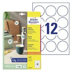 Tetováló fólia (Avery MD3004)_Megszűnt termék
