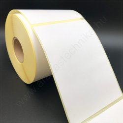 105x148 mm TT papír címke (500 db/40)