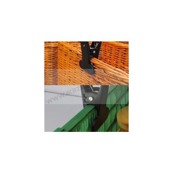 Csipesz zöldséges ládára és kosárra - A6, A5 és A4 keretekhez