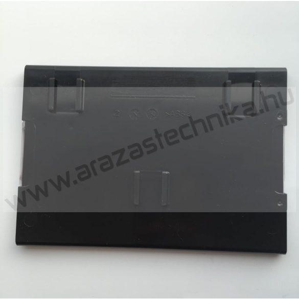 Árkazetta PromoLabel 156×78 mm fekete