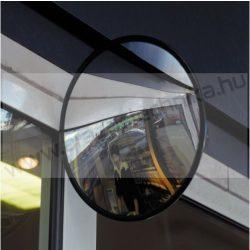 Bolti domború megfigyelő tükör - 50cm