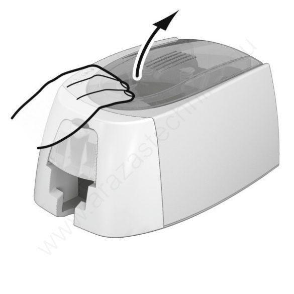 Plasztikkártya nyomtató Duracard ID 300 (8910-00)