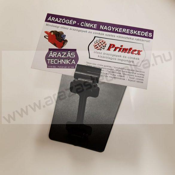 TALPAS kartontartó (10cm szár)