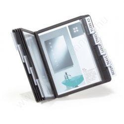 Vario® Table 10 db A5 lapozható bemutató tábla (5506-01)