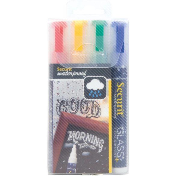 Árkazetta 74×51mm piros-fekete