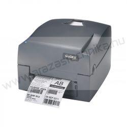 Godex G530 címkenyomtató 300 dpi (TT) vonalkód nyomtató