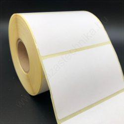 100x60mm TT papír címke (1.000 db/40) REM. visszaszedhető