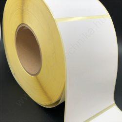 100x100mm TT papír címke (1.000 db/76)