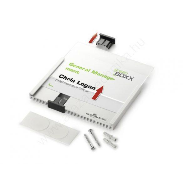 INFO SIGN 149×52,5mm (4800-23) ajtótábla