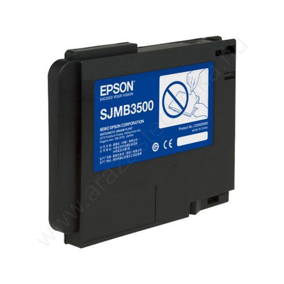 Epson ColorWorks C3500 ürítő tartály