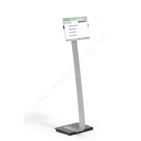 INFO SIGN A4 információs tábla, állványos (4812-23)