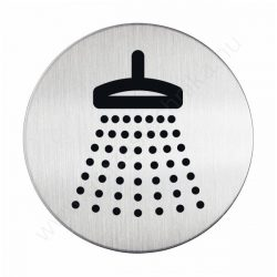 Piktogram - Zuhanyzó (4938)