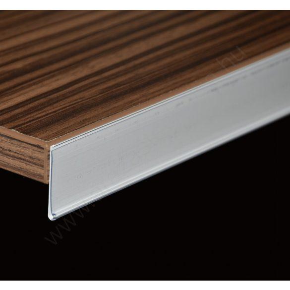 Ársín 3cm × 1m fehér - filmragasztó