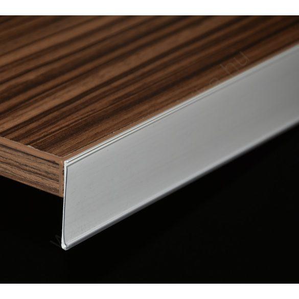 Ársín 4cm × 1m fehér - filmragasztó