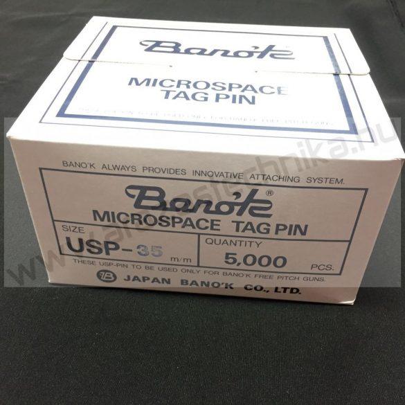 50mm belövőszál (5.000 szál/#) Standard Japán Banók USP-50 (100S)