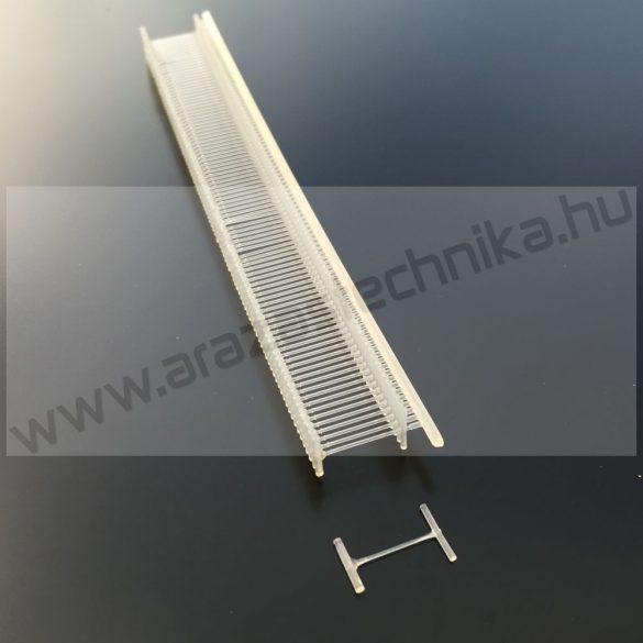 5 mm FINE erős Nylon belövőszál (10.000szál/#) Japán Banók UXN-5/100