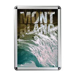 A0 alumínium plakátkeret (32mm profil)