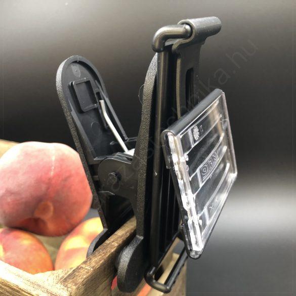 Árkazetta szett 117×78 mm Promo CSIPESZ - fekete