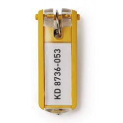 A4 FEKVŐ Prospektustartó fali - FLEXIPLUS 1 rekeszes (1700014401) ÁTLÁTSZÓ