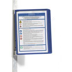 Vario® Magnet Wall 5db A4 - FALI lapozó (5914-07) kék