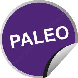 Körcímke 20mm - Paleo