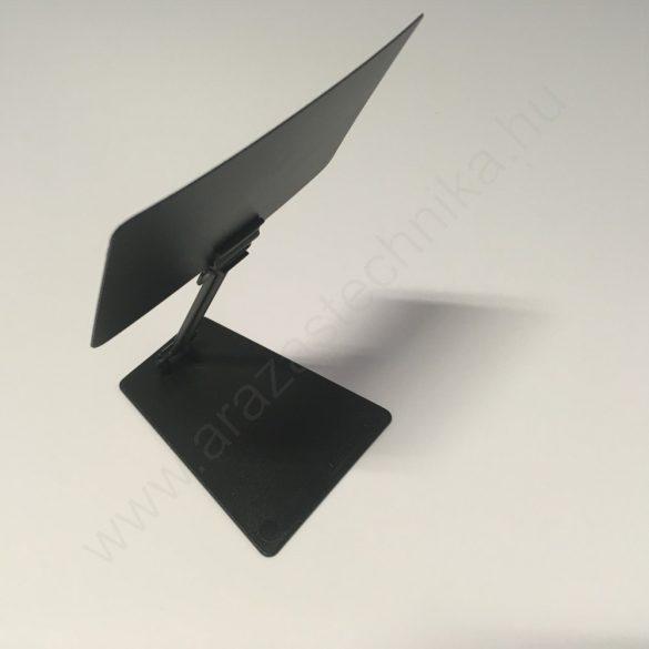 TALPAS A7 fekete krétatábla szett (10cm szár)