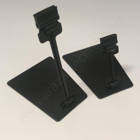 TALPAS A8 fekete krétatábla szett (5cm szár)