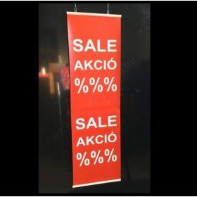 Kirakat reklám - Molinó - TÁBLA