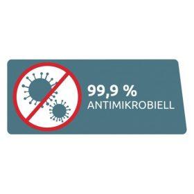 Antimikrobiális címkék