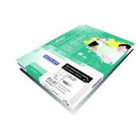 Rayfilm A4 papír címke