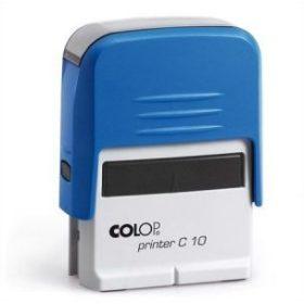 Colop Printer szöveg bélyegzők
