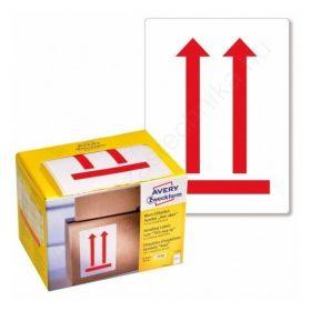 Csomagkezelő címkék