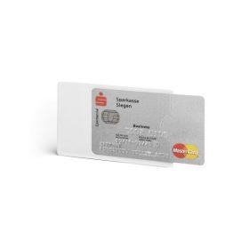 PayPass bankkártya védőtok RFID adatlopás ellen